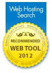 X-Icon Editor Best Web Tool 2012 by WebHostingSearch.com